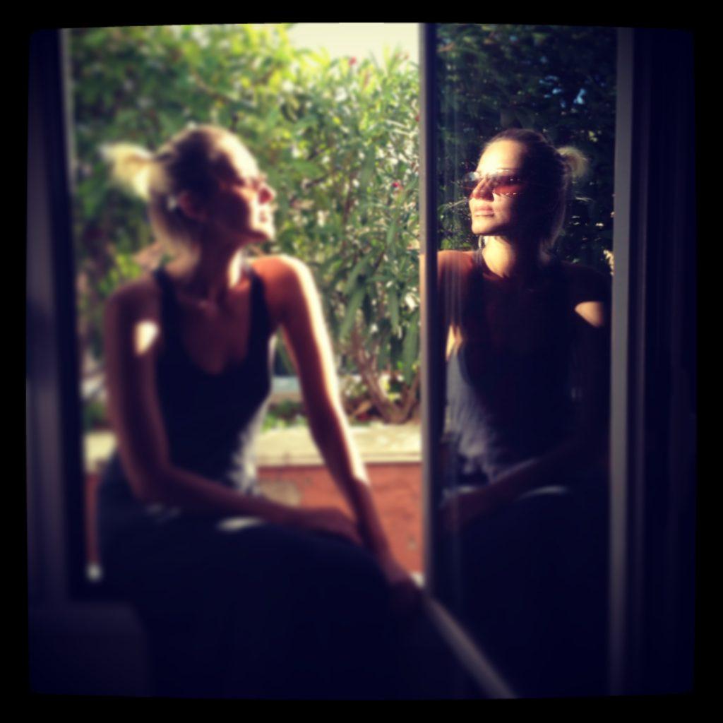 Brianne Davis - Barcleona - Gantt Photography